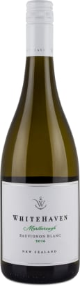 Whitehaven Sauvignon Blanc Marlborough 2016