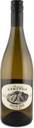 Tement Sauvignon Blanc Domaine Ciringa 'Fosilni Breg' 2016
