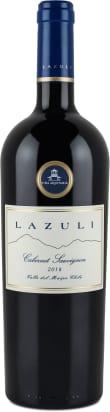 Viña Aquitania Cabernet Sauvignon 'Lázuli' 2014