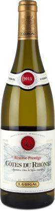 E. Guigal 'Réserve Prestige' Côtes du Rhône Blanc 2015