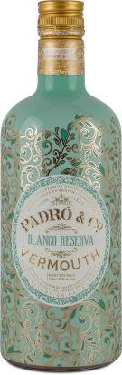 Padró & Co. Vermouth Blanco Reserva