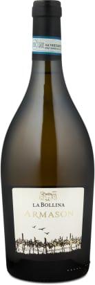 La Bollina Chardonnay 'Armason' Monferrato Bianco 2016