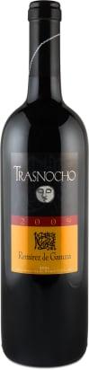 Remírez de Ganuza 'Trasnocho' Rioja 2009