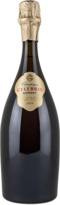 Champagne Gosset 'Celebris' Vintage Extra Brut 2004