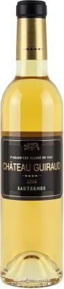Château Guiraud Premier Grand Cru Classé Sauternes 2005 - 0,375 l