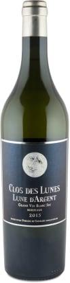 Clos des Lunes 'Lune d'Argent' Bordeaux Blanc Sec 2015