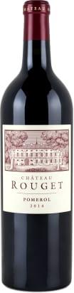 Château Rouget Pomerol 2014