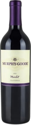 Murphy-Goode Merlot California 2012