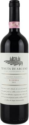 Tenuta di Arceno Chianti Classico Riserva 2013