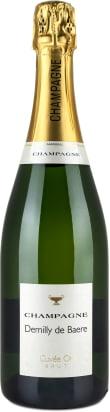 Champagne Demilly de Baere 'Cuvée Or' Brut