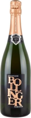 Champagne Bollinger Rosé Vintage Brut 'Limited Edition' 2006