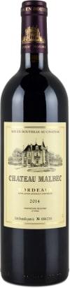 Château Malbec Bordeaux 2014
