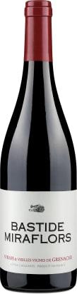 Domaine Lafage Syrah-Grenache 'Bastide Miraflors' Côtes Catalanes 2015