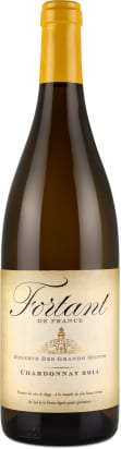Fortant de France Chardonnay 'Réserve des Grands Monts' 2014