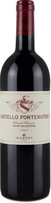 Castello di Fonterutoli Chianti Classico 'Gran Selezione' 2013