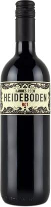 Hannes Reeh 'Heideboden' Burgenland 2015