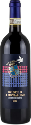 Donatella Cinelli Colombini Brunello 2012
