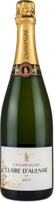 Champagne Claire d'Aulnaie Brut