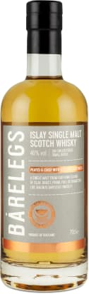 Islay Boys 'Bårelegs' Islay Single Malt Scotch Whisky