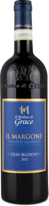Il Molino di Grace Chianti Classico Gran Selezione 'Il Margone' 2012