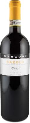Manzone Barolo 'Bricat' Piemonte 2013