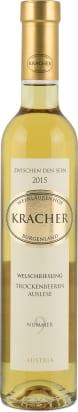 Kracher Welschriesling Trockenbeerenauslese Nr. 9 'Zwischen den Seen' 2015 - 0,375 l