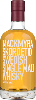 Mackmyra 'Skördetid' Swedish Single Malt Whisky