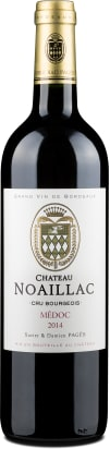 Chateau Noaillac Cru Bourgeois Medoc 2014