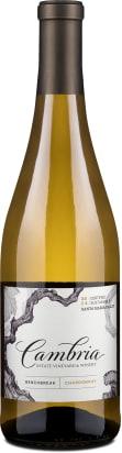 Cambria Chardonnay 'Benchbreak' Santa Maria Valley California 2014