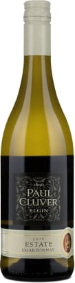 Paul Cluver Chardonnay Estate Wine 2016