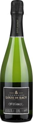 Champagne Louis de Sacy 'Cuvée Originel' Brut