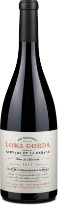 Bodega San Gregorio Garnacha-Tempranillo Vino de Parcela 'Loma Gorda' 2013