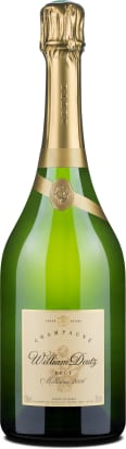 Champagne Deutz 'William Deutz' Millésime Brut 2006