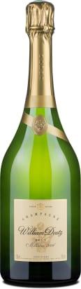 Champagne Deutz 'William Deutz' Millésime Brut 2006