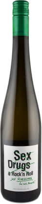 Emil Bauer 'Sex Drugs & Rock'n Roll' Just Riesling 2017