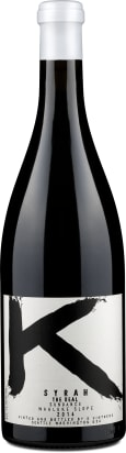 K Vintners Syrah 'The Deal' Sundance Vineyard Wahluke Slope 2014