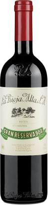 La Rioja Alta 'Gran Reserva 904' Cosecha 2009