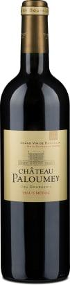 Château Paloumey 'Cru Bourgeois' Haut-Médoc 2015