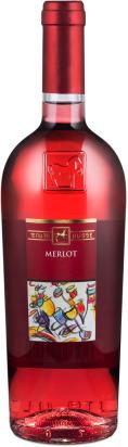 Tenuta Ulisse Merlot Rosato 2017