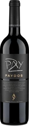 Alonso del Yerro 'Paydos' Toro 2013