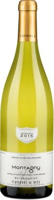 Vignerons de Buxy Chardonnay 'Buissonnier' Montagny 2015