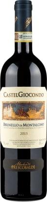 Frescobaldi Brunello di Montalcino 'Castelgiocondo' 2013