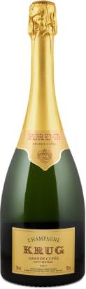Champagne Krug 'Grande Cuvée' 166ème édition Brut