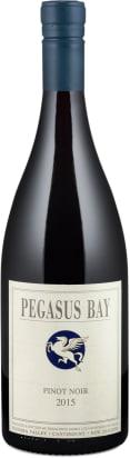 Pegasus Bay Pinot Noir Waipara Valley 2015