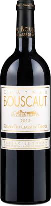 Château Bouscaut Grand Cru Classé Pessac-Léognan 2015
