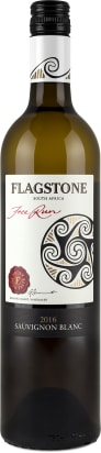 Flagstone Sauvignon Blanc 'Free Run' 2016