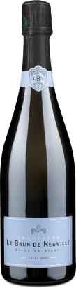 Champagne Le Brun de Neuville 'Blanc de Blancs' Extra Brut