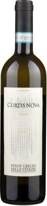 La Bollina Pinot Grigio delle Venezie 'Curtis Nova' 2017