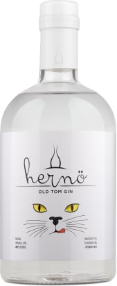 Hernö Old Tom Gin bio 0,5 l