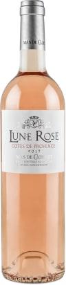 Mas de Cadenet Rosé 'Lune Rose' Côtes de Provence 2017